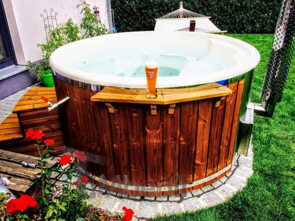Jacuzzi Whirpool hot tub in Germany (2)