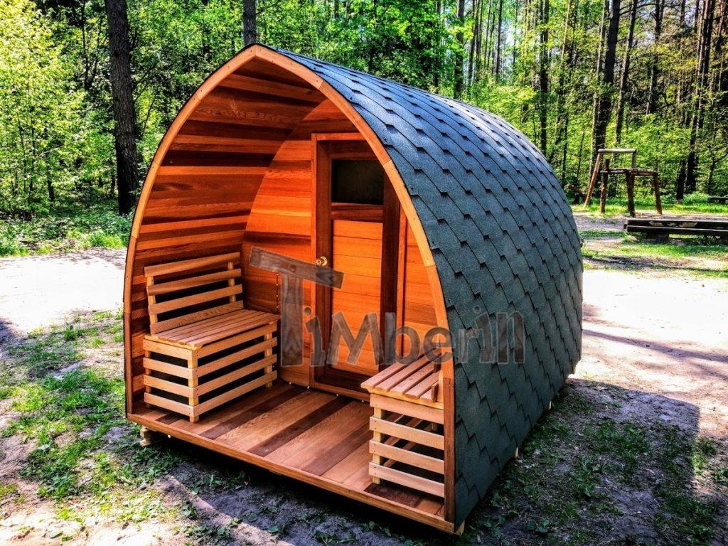 Outdoor sauna for sale uk