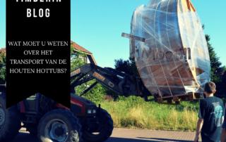 Wat moet u weten over het transport van de houten hottubs (2)